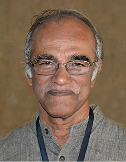 Mofidul Hoque, Founding trustee of the Liberation War Museum of Bangladesh