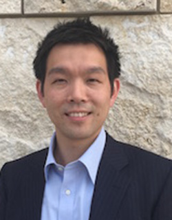 Tetsushi Ogata, Visiting Assistant Professor of Peace and Conflict Studies, Soka University of America