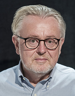 William A. Schabas, Professor of International Law at Middlesex University